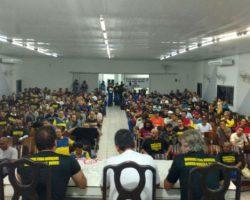 Trabalhadores dos Correios em greve por tempo indeterminado