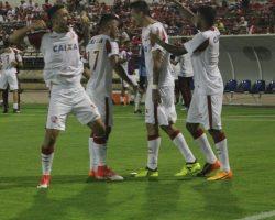 Com postura ofensiva Náutico empata em 2 a 2 no Rei Pelé