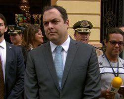 Governador Paulo Câmara assina decreto de emergência