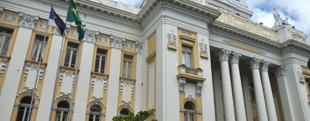 Polícia da Paraíba investiga fraude no concurso do TJPE