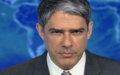 Jornal Nacional fará rodízio com apresentadores de todo Brasil