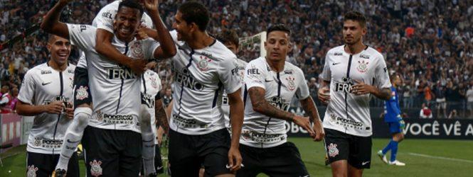 É CAMPEÃO! Corinthians conquista o hepta e se torna o maior campeão dos pontos corridos