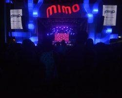 MIMO começa com programação diversa e público animado