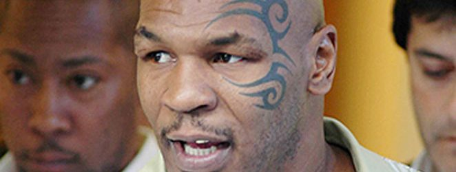 Chile e Argentina impedem a entrada do Ex-boxeador Mike Tyson no país