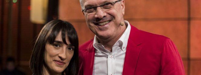 Pedro Bial é pai pela 6ª vez! Nasce Laura, filha do jornalista com Maria Prata