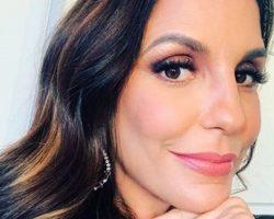 Ivete Sangalo cancela show por problemas de saúde da filha