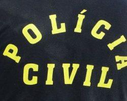 Polícia Civil de Timbaúba cumpre mandado de prisão de homem por tráfico de drogas