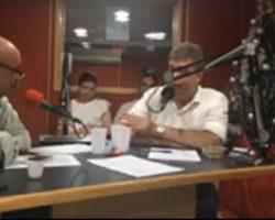 Deputado federal Marinaldo Rosendo concede entrevista a Rádio Nova Timbaúba FM e faz balanço politico do ano de 2017