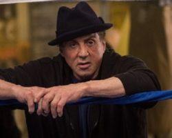 Sylvester Stallone é denunciado por agressão sexual à polícia nos Estados Unidos