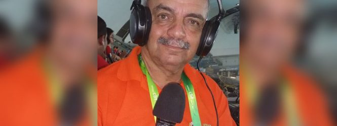 Radialista Cláudio Lopes volta a apresentar o Programa Cidade Alerta na Rádio Nova Timbaúba FM