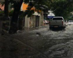 Confira a lista de cidades onde mais choveu nas últimas 24h