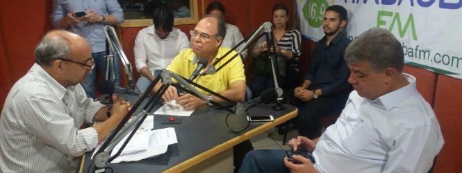 Senador Fernando Coelho debate política e economia na Mata Norte