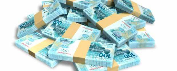 5 bilionários brasileiros concentram mesma riqueza que metade mais pobre no país