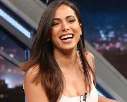Netflix anuncia série documental sobre carreira de Anitta
