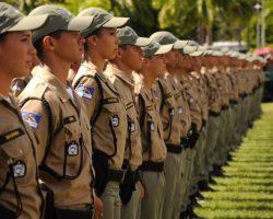PM de Pernambuco suspende férias para garantir segurança durante o carnaval