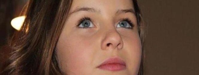 Garota irlandesa comete suicídio por estar insatisfeita com seu corpo