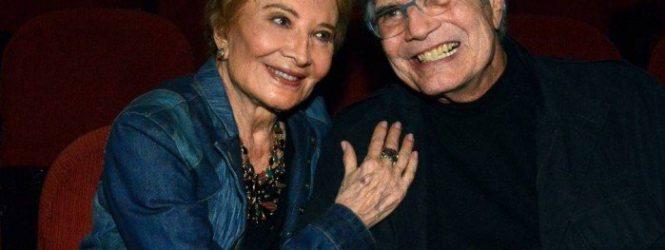 Aos 83 anos, atriz Glória Menezes é internada no Rio de Janeiro