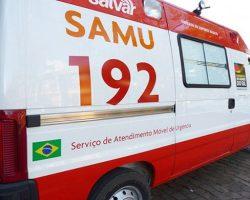 Acidente entre carro e ambulância deixa mortos no Sertão da Paraíba