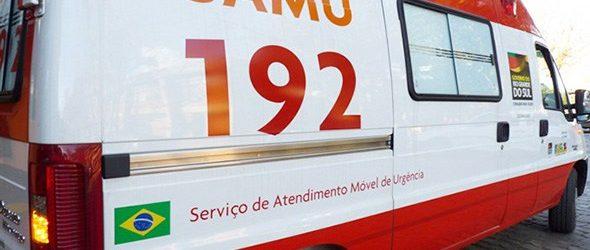 Homem morre em acidente de moto na PE-089, em São Vicente Ferrer