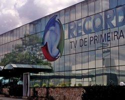 TV Record pede moratória pagar dívidas trabalhistas