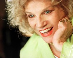 Atriz Tônia Carrero morre aos 95 anos