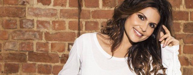 Aline Barros diz não concordar com a homossexualidade