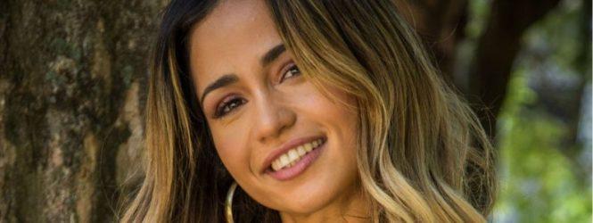 Nanda Costa será indenizada por publicação de foto nua