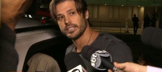 Justiça decreta prisão de Dado Dolabella por insulto à ex-mulher