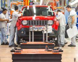 Funcionário da Jeep morre em acidente de trabalho na fábrica de Goiana