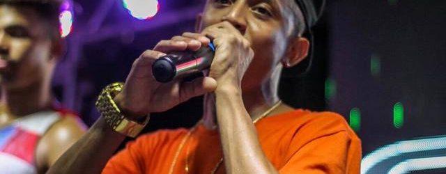 MC Troinha anuncia que será pai novamente: 'Já estou te esperando'