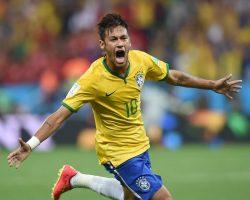 Neymar paga 'mesada' de quase R$ 50 mil para cada 'parça', diz jornal