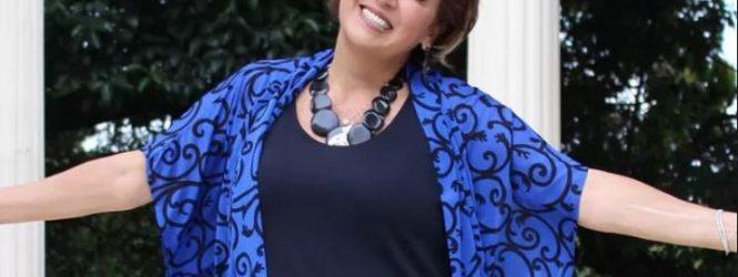 Claudia Jimenez deixa elenco de novela da Globo por questões pessoais