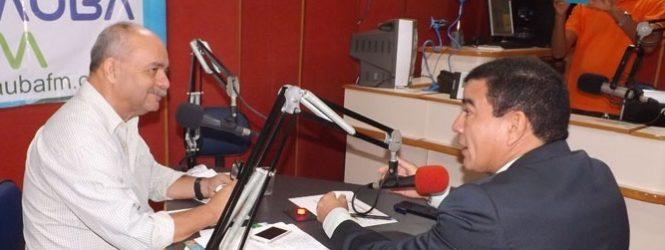 O Promotor de Justiça, Dr. João Elias, tira dúvidas dos ouvintes e fala sobre cidadania, direito do consumidor e outros assuntos