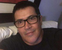 Beto Barbosa sai da UTI e passa bem