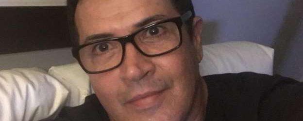 Beto Barbosa revela estar com câncer