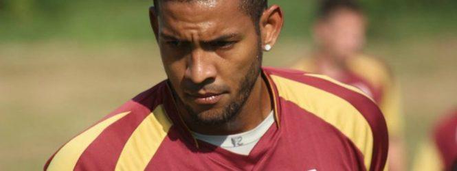 Ex-jogador do Santa Cruz é preso no Recife suspeito de roubo