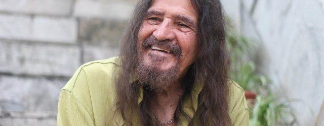 Ator José Pimentel, conhecido por interpretar Jesus Cristo, é internado na UTI de hospital no Recife