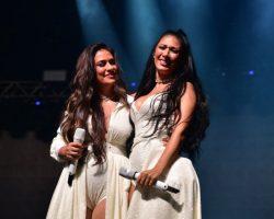 Simone e Simaria anunciam retorno em show no Carnaval de Olinda