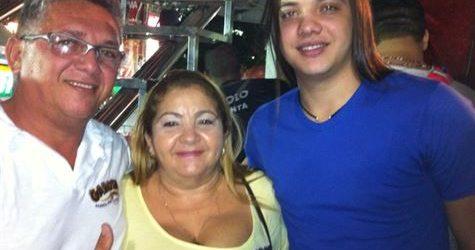Mãe de Wesley Safadão inelegível por oito anos