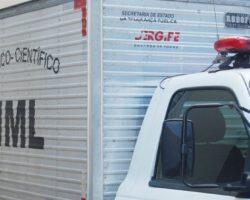 Troca de tiros na Penitenciária Barreto Campelo deixa dois mortos