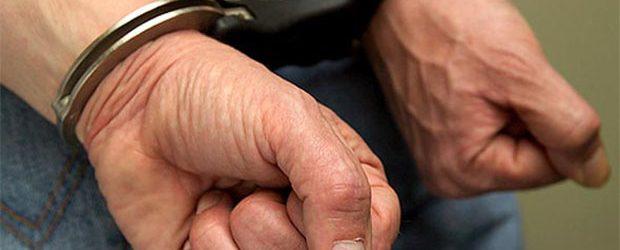 Homem é preso após jogar água quente em companheira