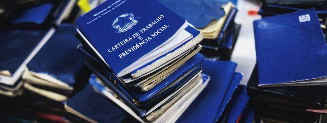 Governo libera saques de contas do FGTS