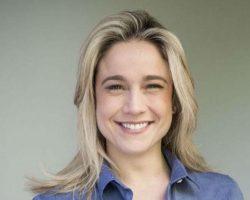 Fernanda Gentil não faz mais parte do jornalismo da Globo