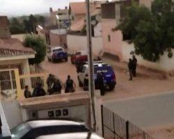 Ladrões fazem família refém e são mortos pela PM em Surubim