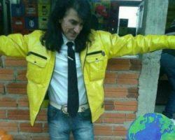 Sósia de Roberto Carlos é preso por tráfico de drogas