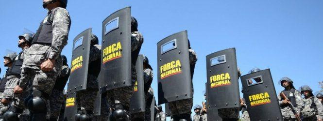 Fortaleza registra mais ataques criminosos durante a madrugada