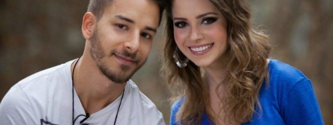 Sandy & Junior começam turnê em Recife no dia 12 de julho