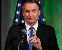 Visita de Bolsonaro aos EUA agita o Twitter