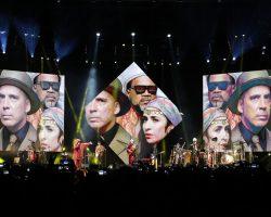 Carlinhos Brown comemora show no Lollapalooza: 'Esperamos 16 anos por esse encontro'