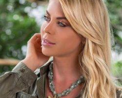 Corpo da modelo Caroline Bittencourt é liberado do IML